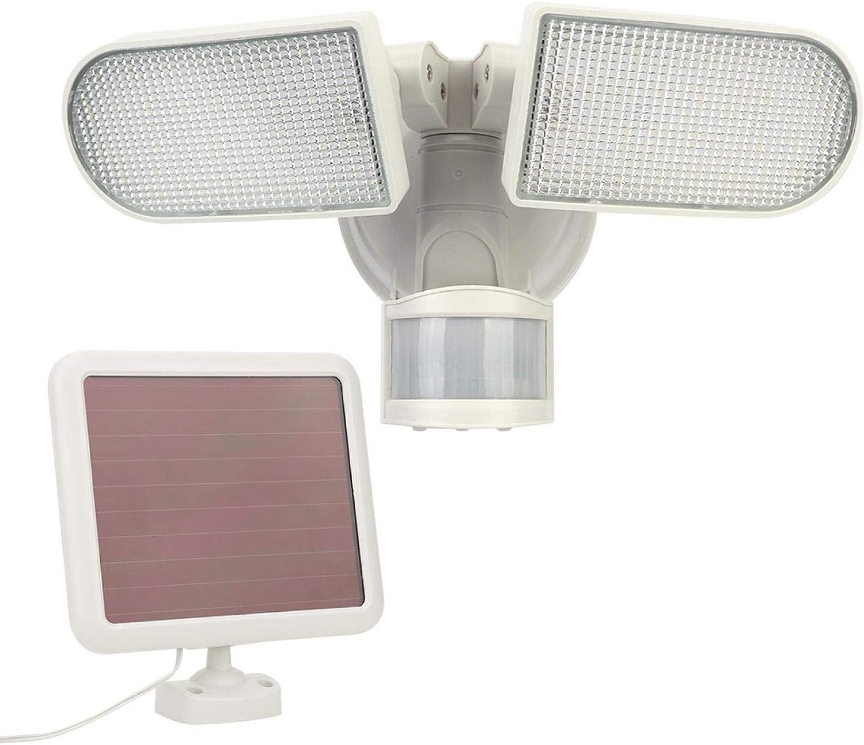 Diydeg San Jose Mall Garden Light Ultra-Cheap Deals Motion Sensor Flood for Outdo
