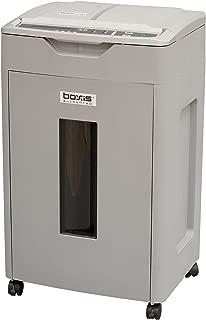BOXIS AF700 Autoshred Micro Cut Paper Shredder (700-Sheet)