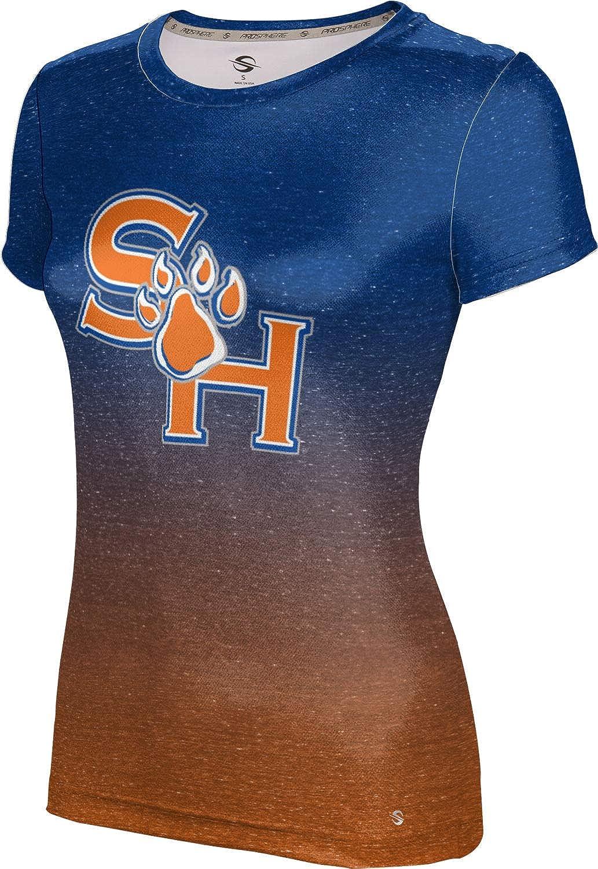 ProSphere Sam Houston State University Girls' Performance T-Shirt (Ombre)