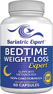 Bariatric Bedtime Weight Loss