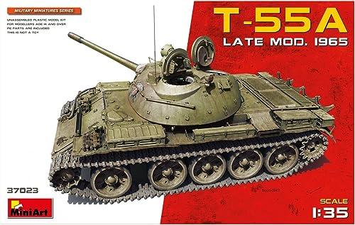 edición limitada Miniart Miniart Miniart MIN37023 - Kit de Modelos  ahorra hasta un 50%