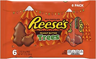 REESE'S Peanut Butter Trees, 7.2 Ounce