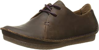 Women's Janey Mae Oxford