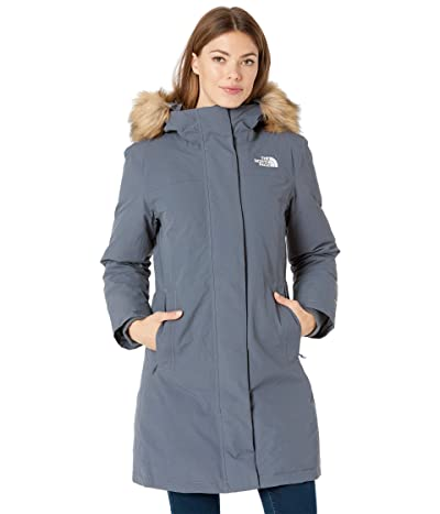 The North Face Arctic Parka (Vanadis Grey) Women