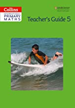Collins International Primary Maths – Teacher's Guide 5