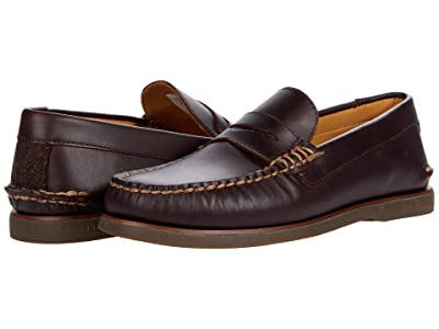 Sperry Gold Cambridge Penny