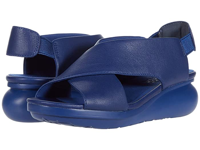 Camper  Balloon (Navy) Womens Shoes