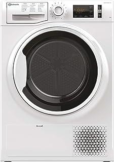 Bauknecht T Pure M11 72WK DE Wärmepumpentrockner / A / 7 kg / ActiveCare-Technologie / Leichte und schnelle Reinigung dank EasyCleaning-Filter / Wolle-Programm / Startzeitvorwahl