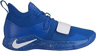 Nike Men's PG 2.5 TB Basketball Shoes (Game Royal/White, 11 D(M) US)