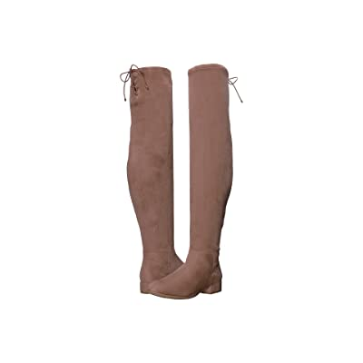 Chinese Laundry Rashelle Boot (Mink Suedette) Women