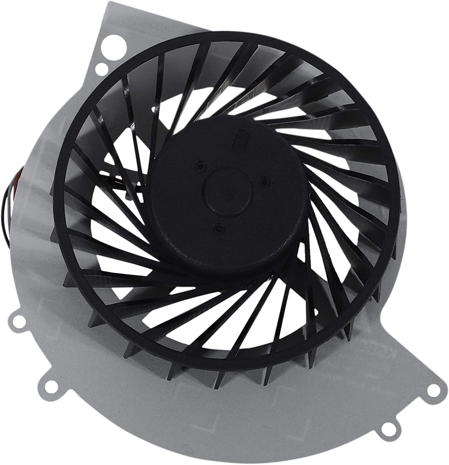 SNOWINSPRING Ksb0912He Internal 1 year warranty Cooling Cooler Fan Spring new work one after another Cuh-1 Ps4 for