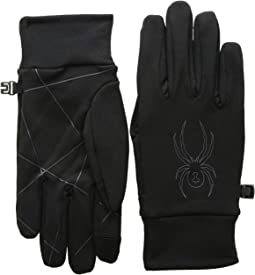 Solace Stretch Fleece Gloves