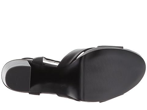 ee1635cb032 Nine West Jimar Platform Block Heel Sandal at Zappos.com