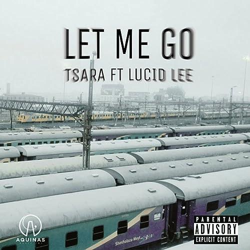 Let Me Go [Explicit] (Instrumental Mix) by DJ Tsara on