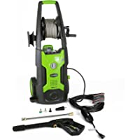 Greenworks GPW1951 1950psi 13-Amp Electric Pressure Washer