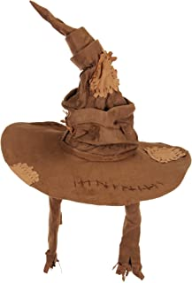 Elope Harry Potter Sorting Hat Costume Puppet
