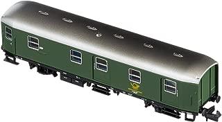 /Diesel Triebwagen Range 5047/GySEV Green//Yellow Arnold HN2279/