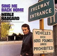 merle haggard sings