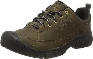 KEEN Targhee 3 Oxford حذاء المشي للرجال كاجوال