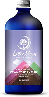 Best little moon essentials cramp belly rub Reviews