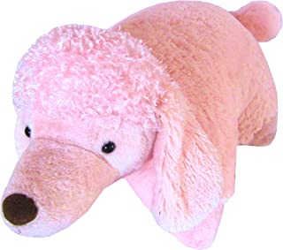 Dog Zoopurr Pets 2-in-1 Stuffed Animal and Pillow Large 19
