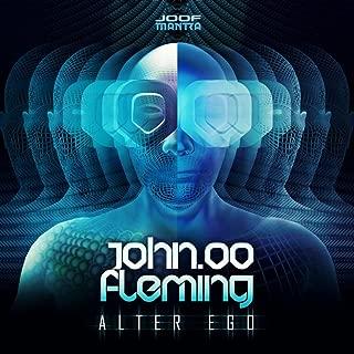 john 00 fleming alter ego