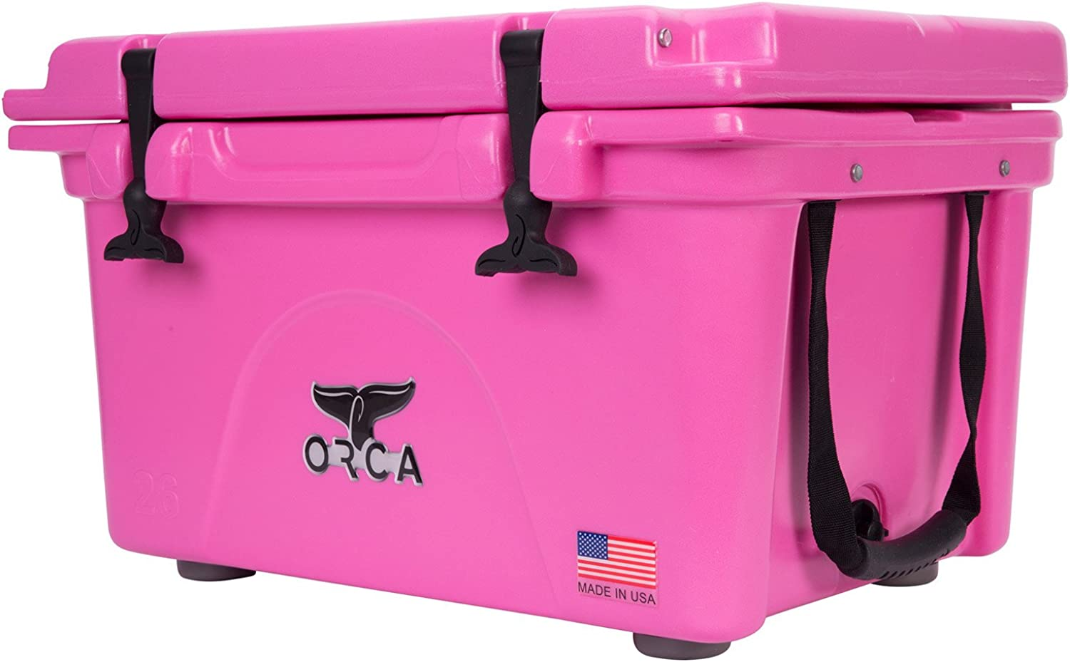 Outdoor Recreational Company of America TP0260RC Cooler