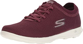 SKECHERS Go Walk Lite, Women's Sneakers, Black