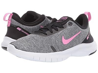 Nike Flex Experience RN 8 (Pure Platinum/Psychic Pink/Black) Women