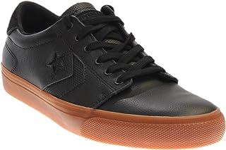 Converse Men's KA3 Leather Ox Low Top Skate Shoes
