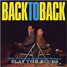 Back to Back [Vinyl]