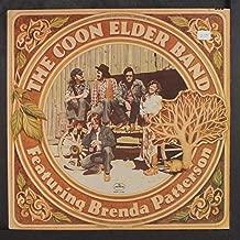 featuring brenda patterson LP