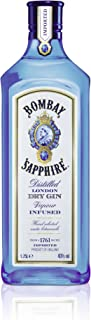 Bombay Sapphire London Dry Gin 1 x 1.75 l