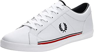 Fred Perry B7114 100 Men's Sneakers