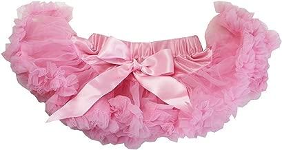 light pink pettiskirt