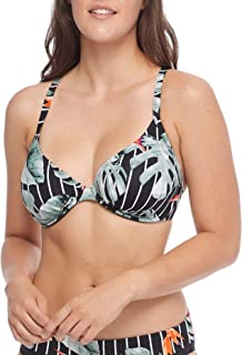 Skye Women's Hilary D, Dd, E, F Cup Underwire Bikini Top Swimsuit