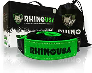rhino straps warranty