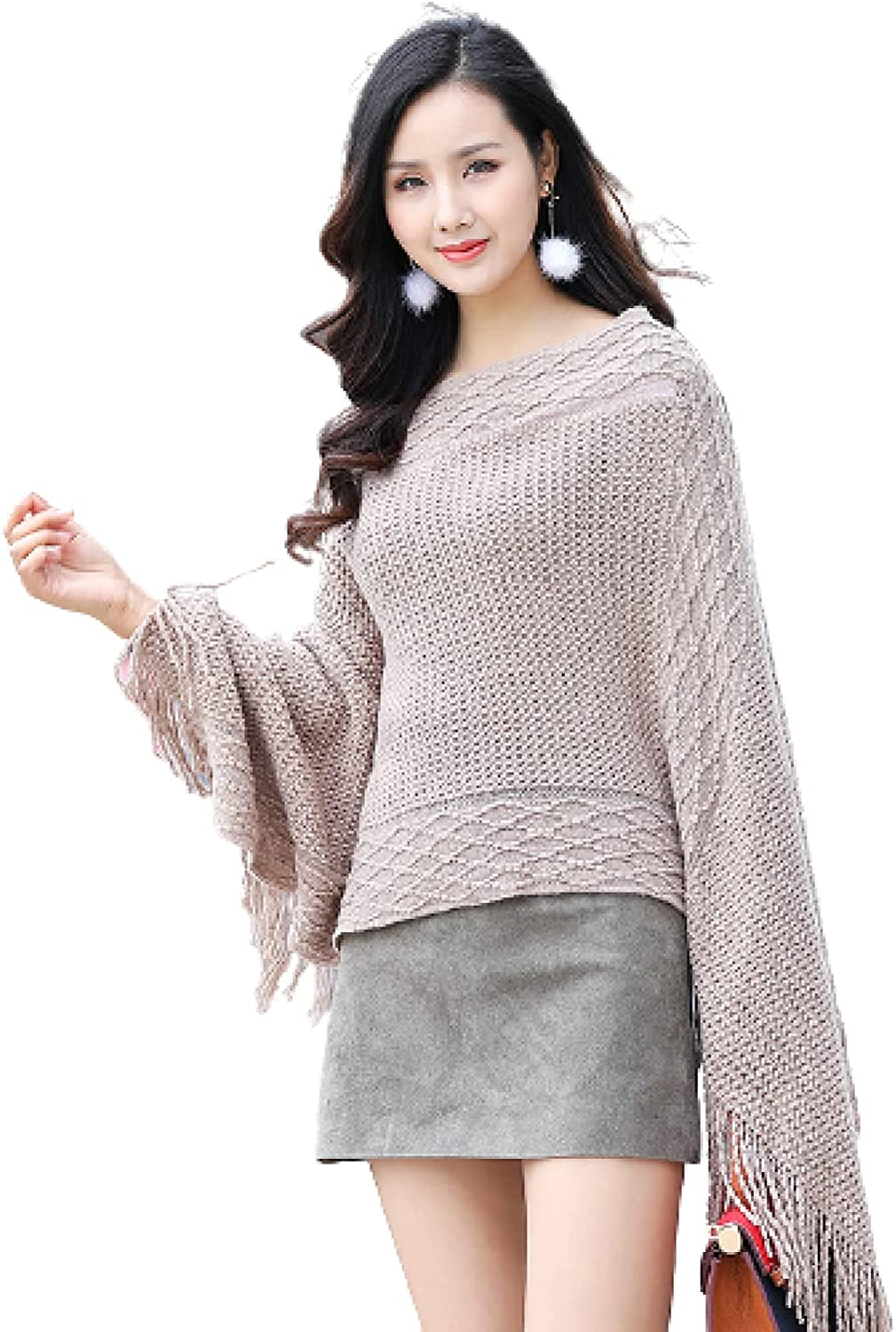 xinghaikuajing Scarf New Sweater Shawl and safety Autumn Double 2021 Spring