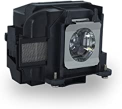 BORYLI ELPLP78 Replacement Lamp for EB-945 / 955W / 965 /S17/ S18/ SXW03/SXW18/W18/W22/X18/X20/X24/X25/;EH-TW490/TW5200; EX3220/EX5220/EX6220/EX7220