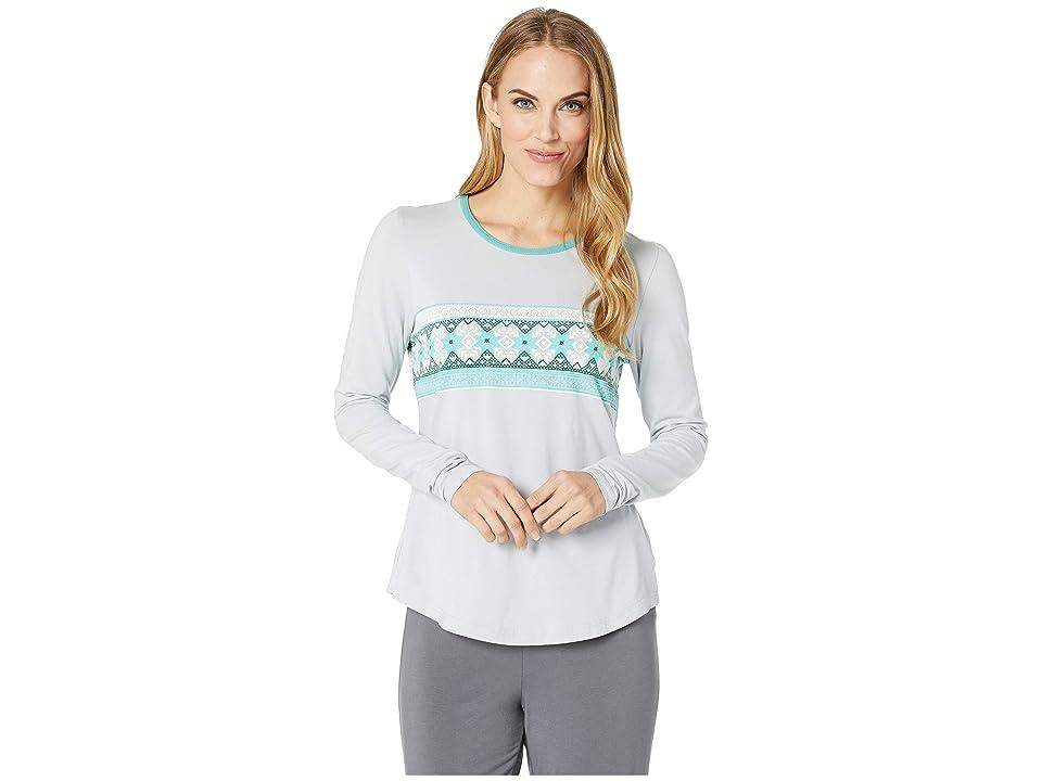 Aventura Clothing Nordic Border Long Sleeve Shirt (High-Rise) Women
