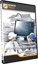 Advanced Revit Architecture 2015 - Training DVD
