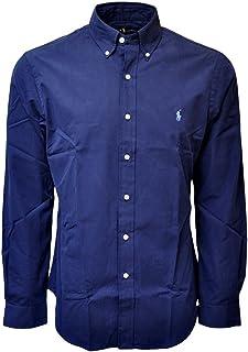 c9106689d5c0a Amazon.com  Polo Ralph Lauren - Casual Button-Down Shirts   Shirts ...