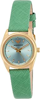 Emporio Armani Ladies 'Watch XS Analog Quartz AR6034