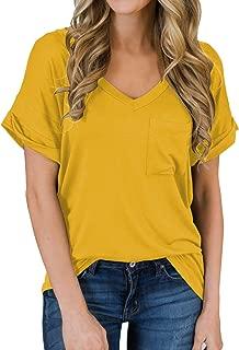 Best mustard yellow shirt women's Reviews