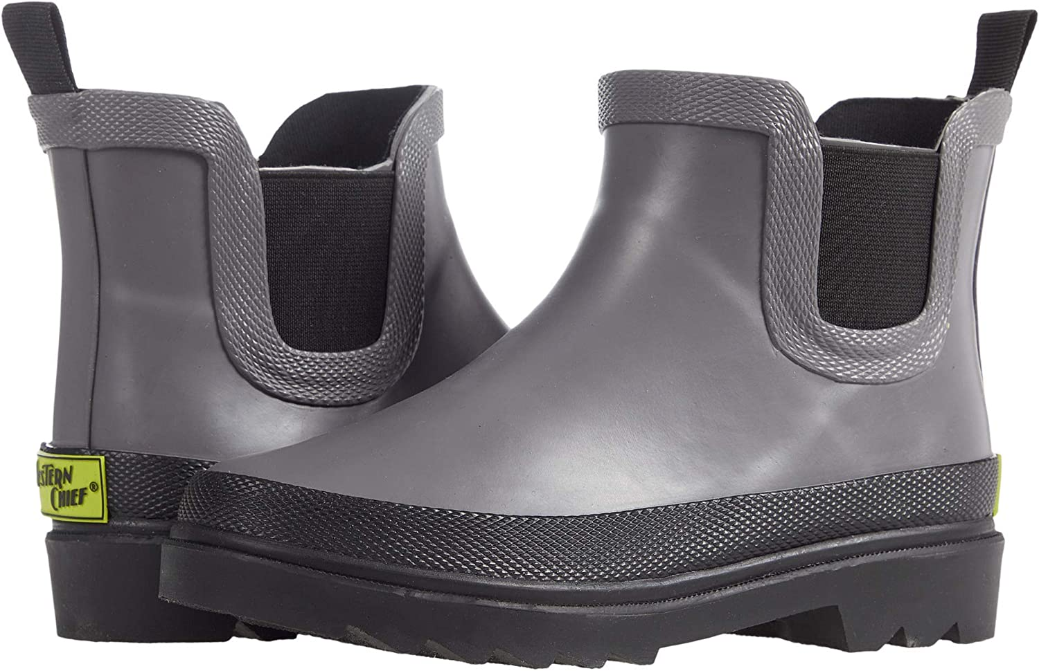 Western Chief Kids Stomp Chelsea Kid Boot Big New product Memphis Mall type Little