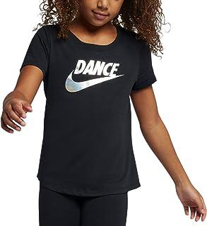 تي شيرت رقص للبنات من نايك