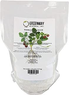 Best 12 8 8 fertilizer Reviews
