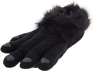 Image of Gorilla Slippers for Men