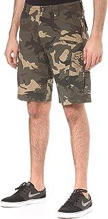 Fox Men's Shorts EssexPinstripe Cargo