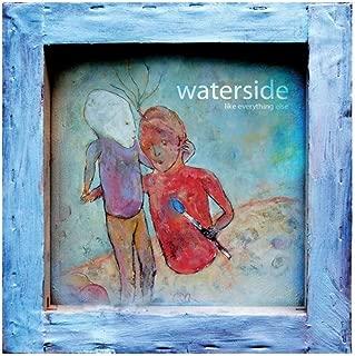 waterside contemporary
